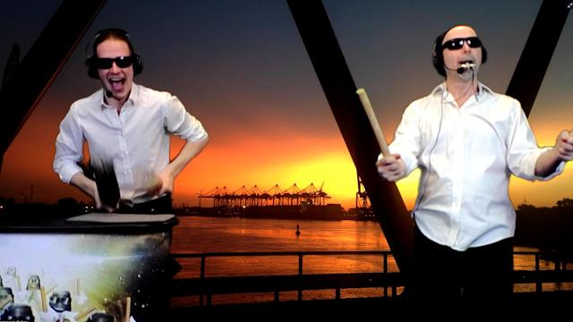 drum-event-online-teamevent